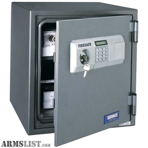 armslist for sale brinks 5084d safe