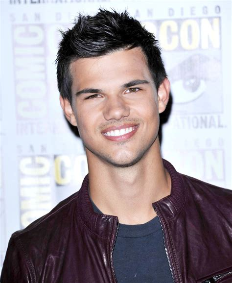 lautner day lautner picture 121 comic con 2011 day 1