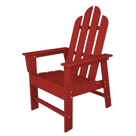 Polywood Patio Furniture by Island Dining Chair By Polywood Furniture For Patio