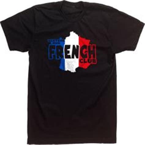 Prancis Flag Shirt club t shirts high school custom tshirts pardon my