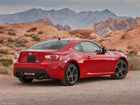 Groove Toyota Scion New Car Review 2013 Scion Fr S
