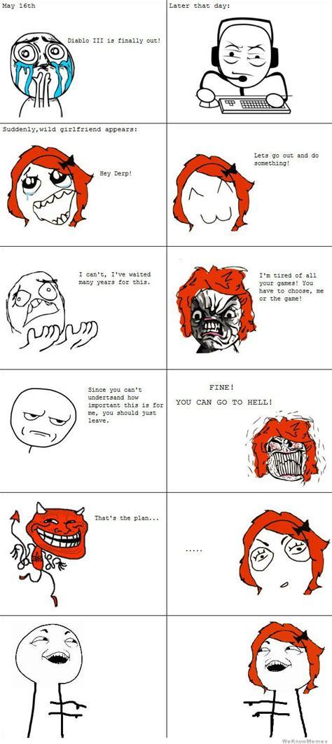 Memes Comic - 10 best diablo memes weknowmemes
