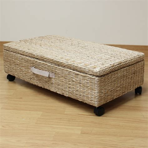 large bed storage containers hartleys large bed storage box chest shoes bedding