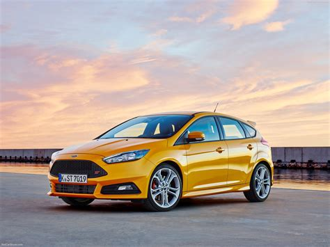 ford st focus specs 2015 ford focus st specs car wallpaper