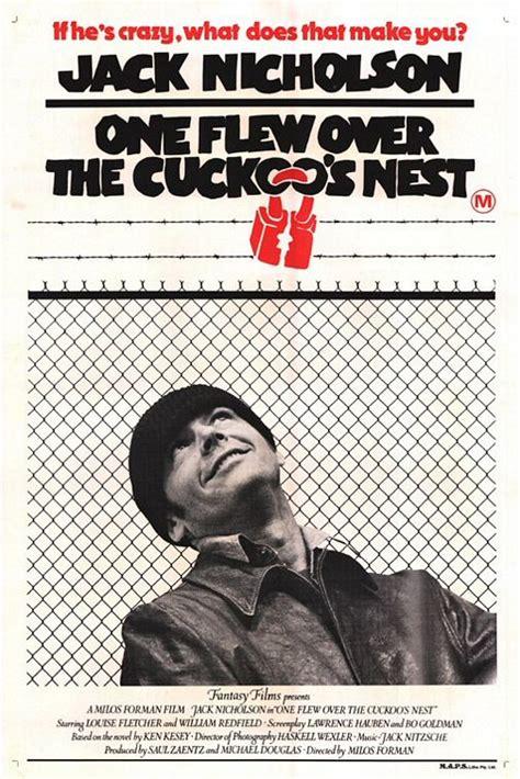 coco nest film one flew over the cuckoo s nest film studies