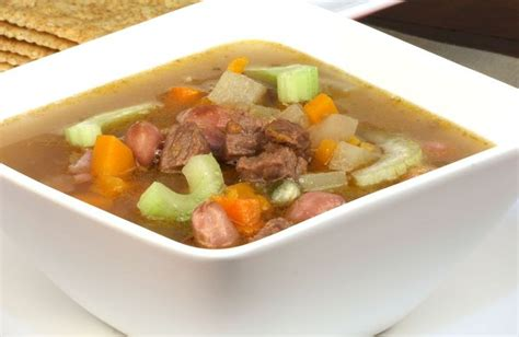 vegetable beef soup recipe 62 best images about low purine recipes on