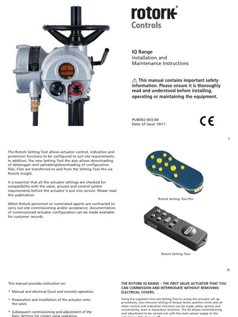 rotork actuators and diagram wiring diagrams