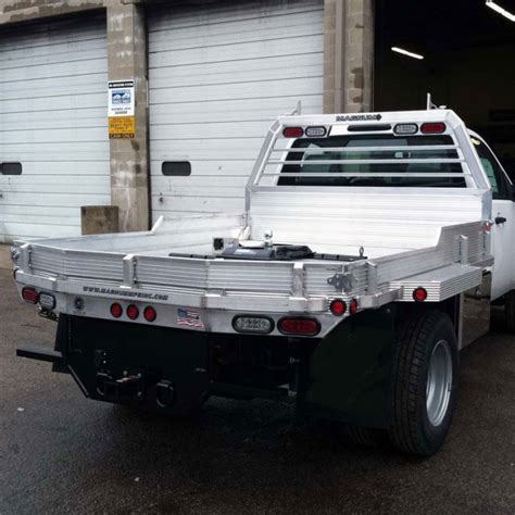 aftermarket truck beds custom aluminum truck beds autos post