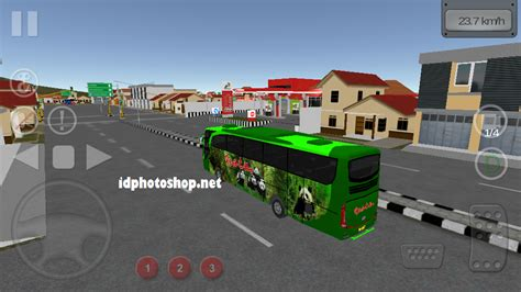 game bus simulator 2015 mod indonesia bus simulator indonesia full mod apk unlimited money