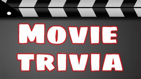 movie themes quiz summer trivia series beech mountain brewing co trivia