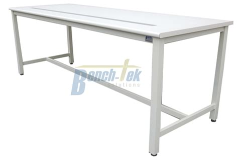 bench ruler workbench with ruler inlay bench tek solutions