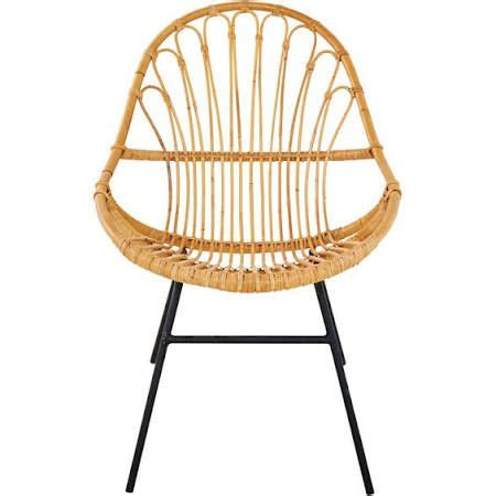 chaises osier 25 best ideas about chaise osier on chaises