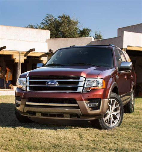 ford expedition 2017 suv ford 174 expedition 2017 asientos para 8 pasajeros y