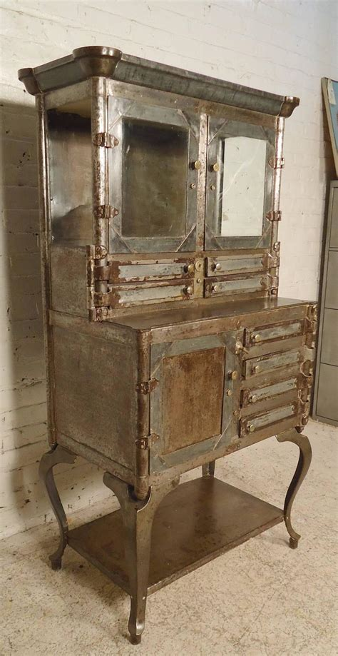 Vintage Dental Cabinet by Outstanding Antique Dental Cabinet For Sale At 1stdibs
