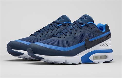 Original Bnib Nike Air Max Bw Ultra Racer Blue nike air max bw ultra march 2016 sneaker bar detroit