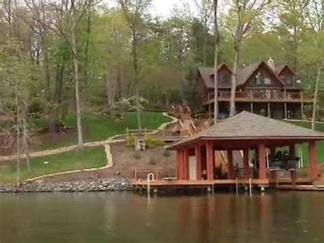 smith lake houses for sale smith mountain lake real estate find sml homes and property for sale youtube