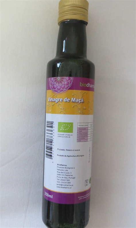 Apple Vinegar 250ml organic apple vinegar 250ml