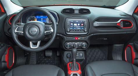 jeep renegade trailhawk  review car magazine