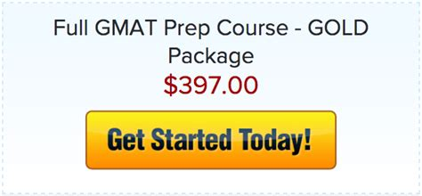 Top Mba Prep Courses by Best Gmat Preparation Sign Up For A Gmat