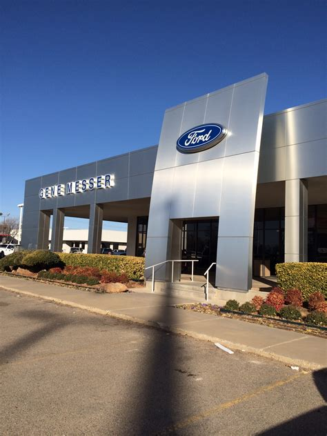 gene messer ford lincoln gene messer ford lincoln coupons near me in lubbock