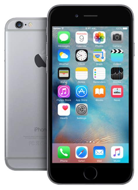 iphone 6 16gb space gray c spire