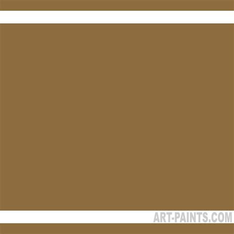 nutmeg color nutmeg american accents enamel paints 209685 nutmeg
