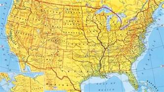 america on a map us map wallpapers wallpaper cave