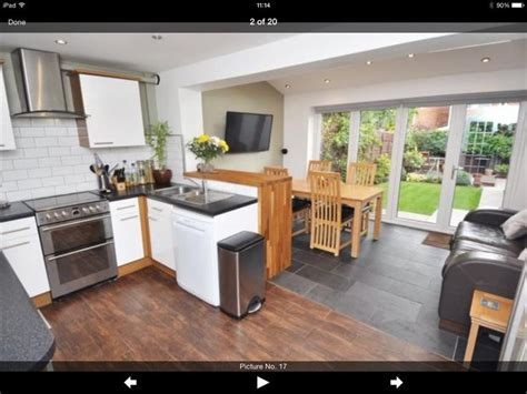 kitchen conservatory ideas 11 best conservatory ideas images on