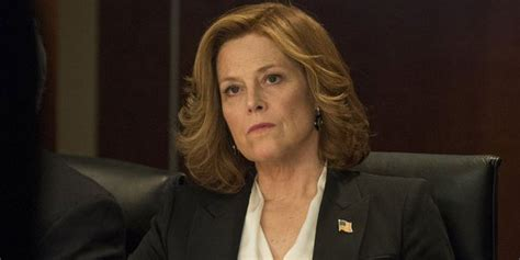 Sigourney Weaver Cabin In The Woods by Sigourney Weaver Joins Chappie Sciencefiction