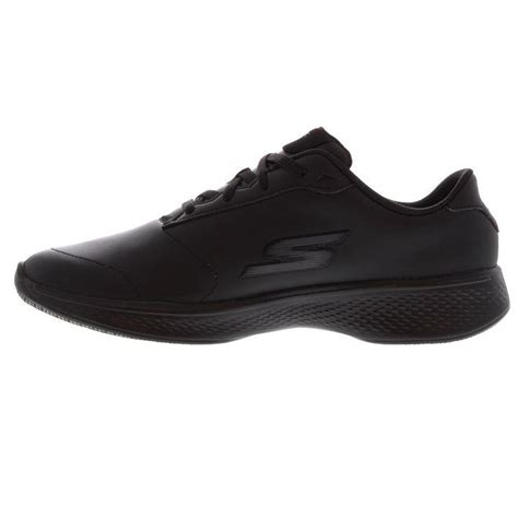 Skechers Walk 4 by Skechers Go Walk 4 Trainers Walking Shoes Goga