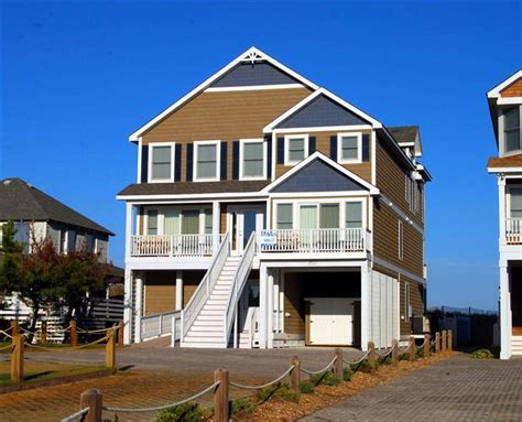 Heart Of The Sunrise 763 L Nags Head Nc Outer Banks Houses For Rent In Nags Nc