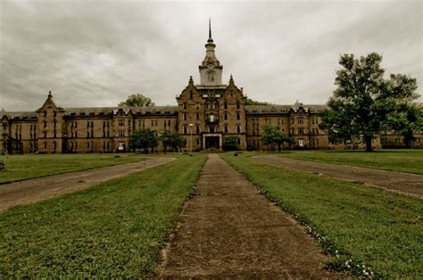 trans allegheny lunatic asylum haunted house top ten mental hospitals that are now used for other purposes online psychology degree