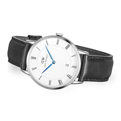 Dapper Sheffield Daniel Wellington daniel wellington dapper sheffield dw00100088 business uhr