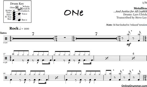 metallica xylophone drum sheet music maker free sheet music percussion and