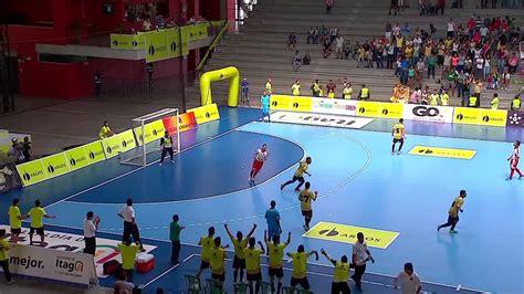 club rionegro futsal campeon de la liga argos futsal