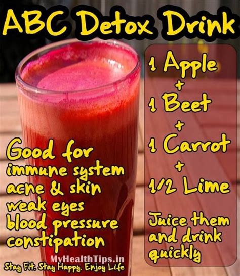 Detox The World Families by Apple Beet And Carrot Juice Liver Tonic Drinks My
