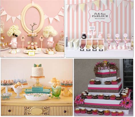 Best Baby Shower Themes by The Best Baby Shower Blogs And 12 Themes Tip Junkie