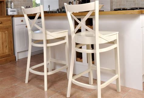 Wooden Breakfast Bar Stool Wooden Kitchen Breakfast Bar Stools White Wooden Breakfast Bar Stools