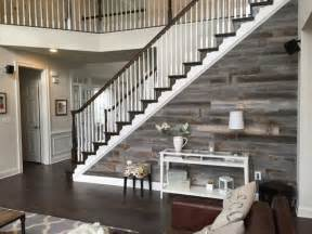 Staircase Wall Decor The Best Staircase Wall Decor Ideas New Home Designs