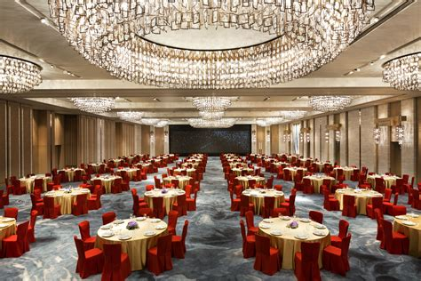 hotels near ballroom new hotel ballrooms in hong kong and mainland china make