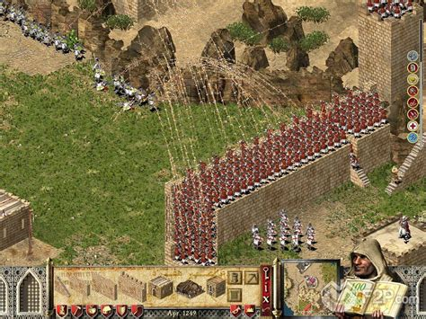 Stronghold Kingdoms Giveaway - stronghold kingdoms screenshots