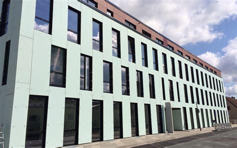 architekt wolfsburg b 252 rogeb 228 ude wolfsburg 187 verwaltung und gewerbe