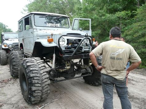 old toyota lifted 172 best 4wd trucks images on pinterest lifted trucks