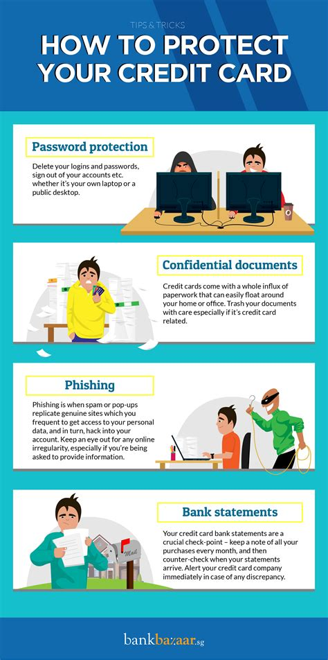 how to your to protect you infographic how to protect your credit card the independent