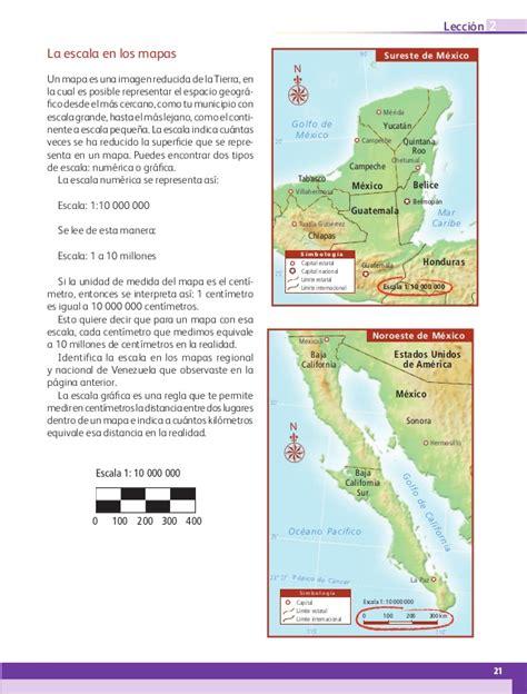 geografia 6 grado slideshare primaria sexto grado geografia libro de texto