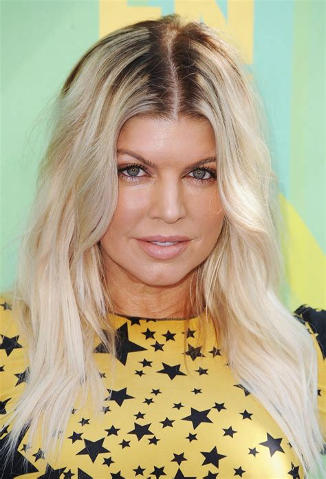 Fergie I Was A Teenaged by Tikipeter Fergie Choice Awards 1 002 Tikipeter