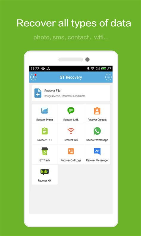 Android Data Recovery App by Help Do Something To Get Back Your Lost Data Android