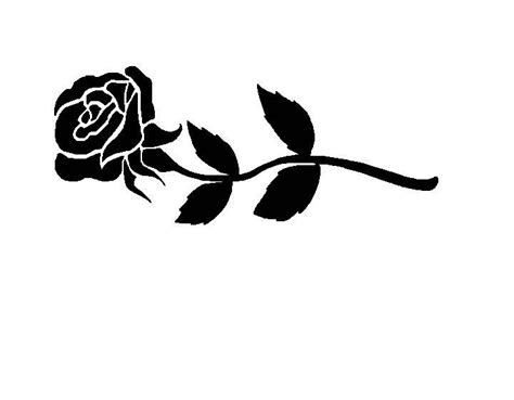 rose tattoo live black clip free clip live laugh
