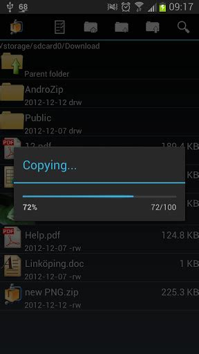 androzip pro apk androzip pro file manager for android