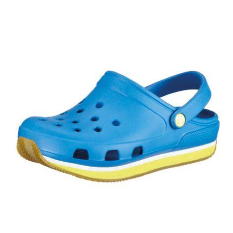 crocs retro clogkids world shoes